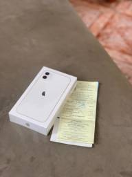 IPhone 11, Branco, 64gb