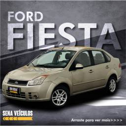 Fiesta Sedan Class 1.6 2010