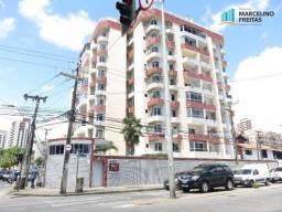 Apartamento com 3 quartos, 110 m², aluguel por R$ 1.279/mês Aldeota - Fortaleza/CE