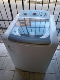 Máquina de lavar Electrolux 12kg tamanho família