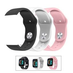 PULSEIRA SMART WATCH D20 Y68