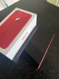 iPhone 8 - 64gb / Product Red