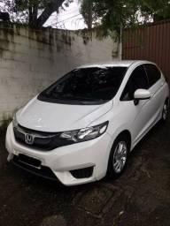 Honda FIT 1.5 DX - 2017