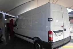 Renault Master 2.5 Dci Furgão L3h2 16v Diesel