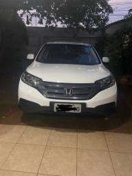 Vendo Honda CR -V 2012/12