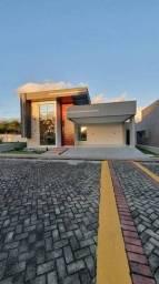 Vendo Casa de Alto Padrão no Condomínio Villa de la Roche- Arapiraca - AL