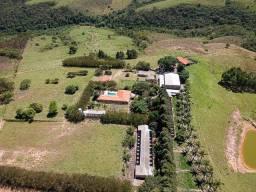 Fazenda de 40 Alqueires Região de Sorocaba - Aceita Permuta!