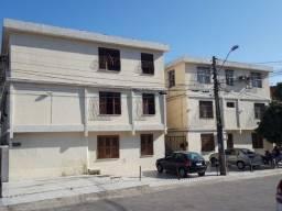 Aluga-se Apartamento de 02 Quartos no Bairro de Fátima