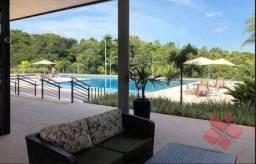Casa com 3 dormitórios à venda, 185 m² por R$ 900.000 - Condomínio Terras Alpha Anápolis -
