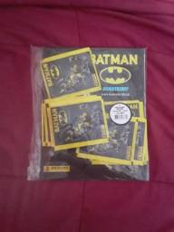 Álbum de Figurinhas - Batman com Figurinhas