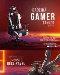 Promoção Cadeira Gamer Evolut Tanker EG900 NovaLacrada