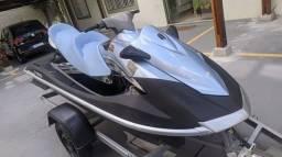 Jet ski Yamaha Fx Cruiser Sho Supercharging1800cc <br>