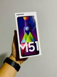 Samsung M51 128