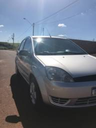 Ford Fiesta Sedan 2006 1.6