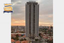 Apartamento com 3 dormitórios à venda, 112 m² por R$ 560.000,00 - Mirante - Campina Grande