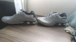 Nike Shox NZ tamanho 44