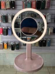 LED - Espelho de maquiagem