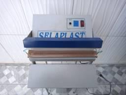 Seladora c/ pedal 30 cm - Selaplast - Usado