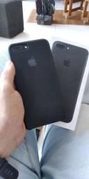 iPhone 7 Plus Black / em Perfeito estado