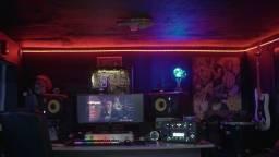 Título do anúncio: Grave sua música e videoclipe BARATO!!!