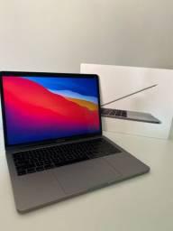 """MacBook Pro 13"""" 2017 muito novo"""