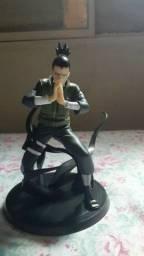 Action Figure Naruto Shippuden / Shikamaru Nara