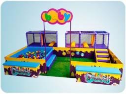 fabricaçao de area baby espaço kids