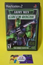 Army Men - Green Rogue