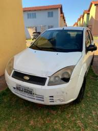 Ford fiestra 2007 2008