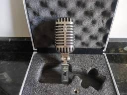Vendo microfone arcano vt-1000