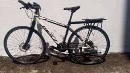 Bicicleta Trek hibrida urbana aro 700-29