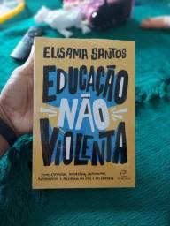 Livro novo - Educacao nao violenta