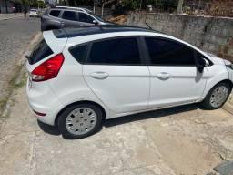 New Fiesta 1.6 GNV 2017