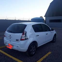 Renault SANDERO Tech Run 1.0 2014