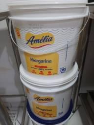 Vendo balde margarina vazio