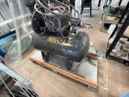 Compressor Schulz Bravo Csl 10Br/100