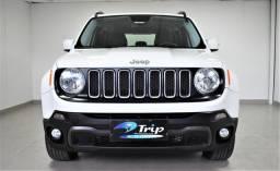 Jeep Renegade turbo DIESEL 4X4 longitude muito novo