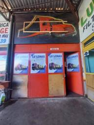 comercial para aluguel, JARDIM INDEPENDÊNCIA - TOLEDO/PR
