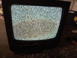 Tv tubo Samsung 14 polegadas