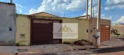 Casa com 3 dormitórios à venda, 80 m² por R$ 180.000 - Jardim Cristo Redentor - Ribeirão P