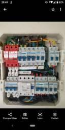 Elétrica profissional