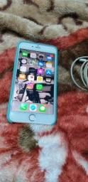 iPhone 6 Plus troco por Android