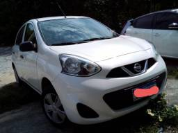 Nissan March 1.0 2016 Top