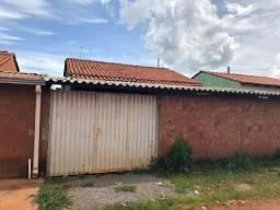 CX, Casa, 2dorm., cód.44468, Cocalzinho De Goias/Q