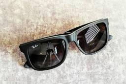 Óculos ray ban Justin  polarizado