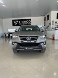 Toyota Hilux Sw4 Srx 2.8 19/20 Diesel Pronta Entrega