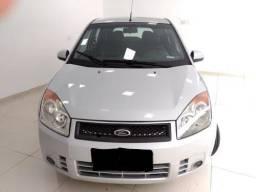 Ford Fiesta 2010