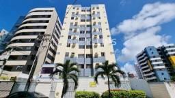 Apartamento para Venda em Maceió, Ponta Verde, 3 dormitórios, 1 suíte, 3 banheiros, 1 vaga
