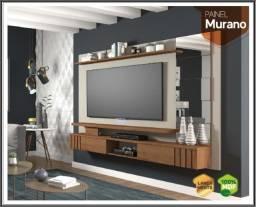Promoção do Dia!!! Painel Murano 100% MDF com Garantia - Só R$899,00