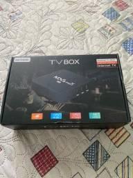 TV Box MXQ Pro 4k 5ghz (zero)